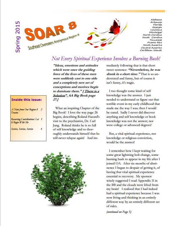 Spring2015_SOARNewsletter_01
